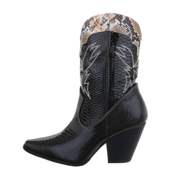 Womens-black-ankle-boots-535566