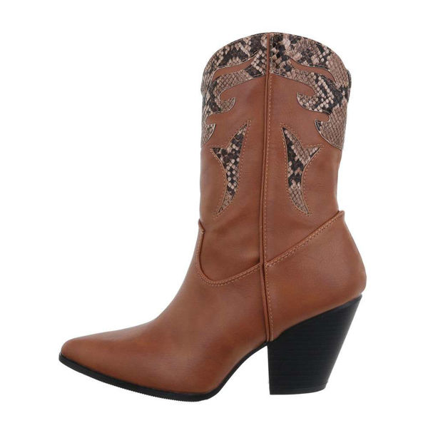 Womens-brown-ankle-boots-535558
