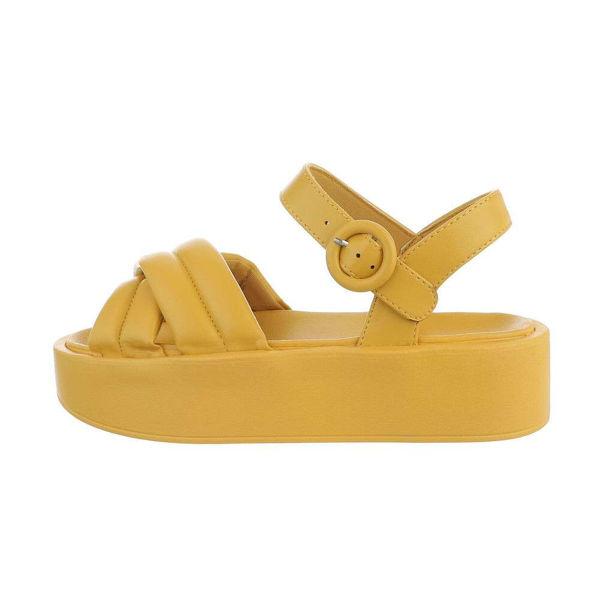 Kollased-sandaalid-607318
