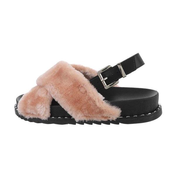 Roosa-karvaga-sandaalid-607222