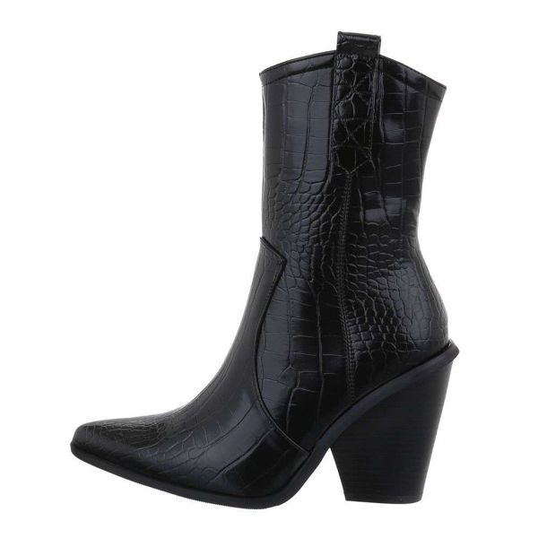 Womens-black-ankle-boots-532185