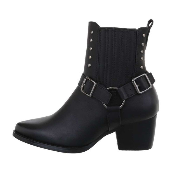 Womens-black-ankle-boots-527007