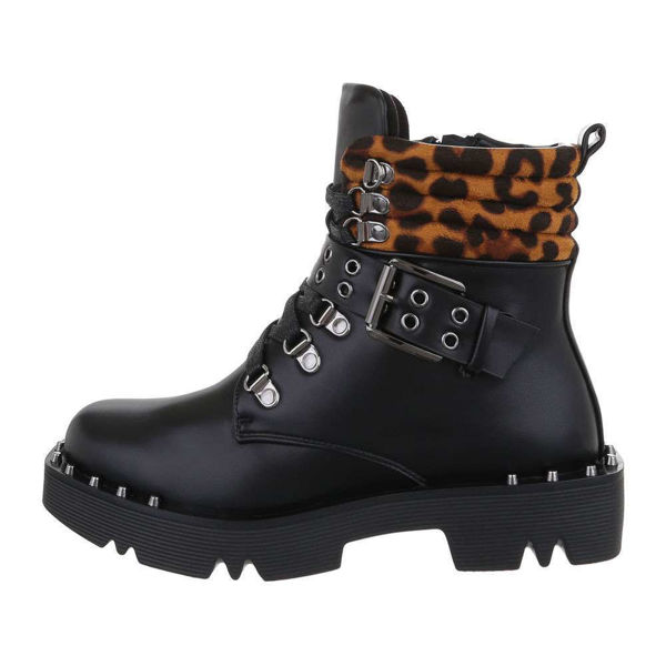 Womens-black-ankle-boots-529855