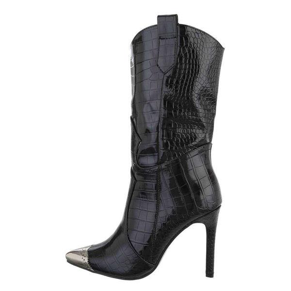 Womens-black-boots-585811