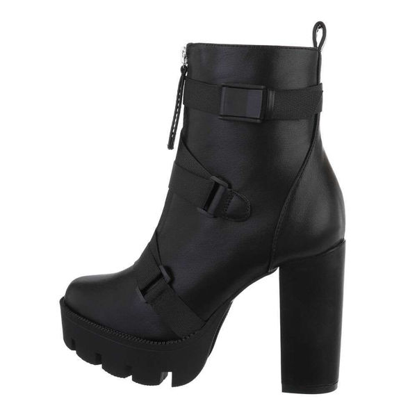 Womens-black-ankle-boots-585789