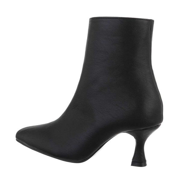 Womens-black-ankle-boots-585741