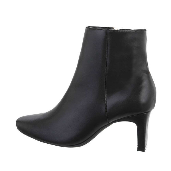 Womens-black-ankle-boots-585717