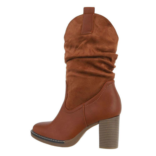 Womens-brown-boots-585629