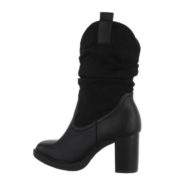 Womens-black-ankle-boots-585621