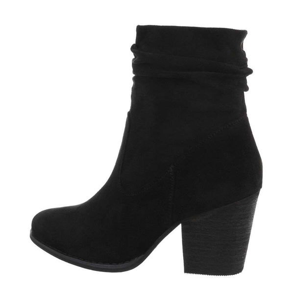Womens-black-ankle-boots-585040