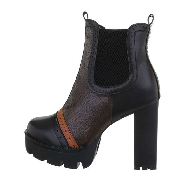 Womens-black-ankle-boots-533650