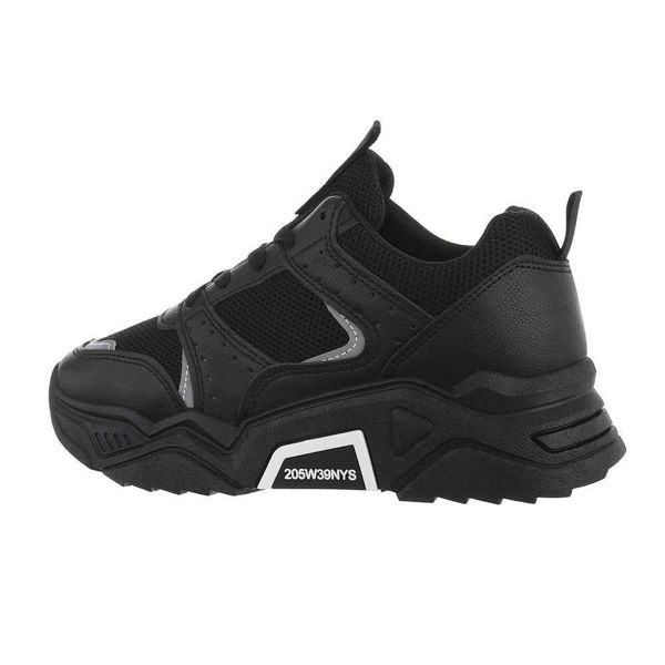 Womens-black-sportshoes-597542
