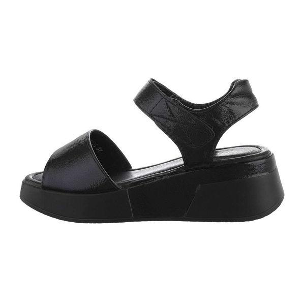 Mustad-sandaalid-602349
