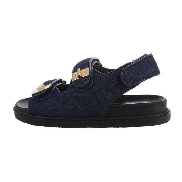 Tumesinised-sandaalid-604586