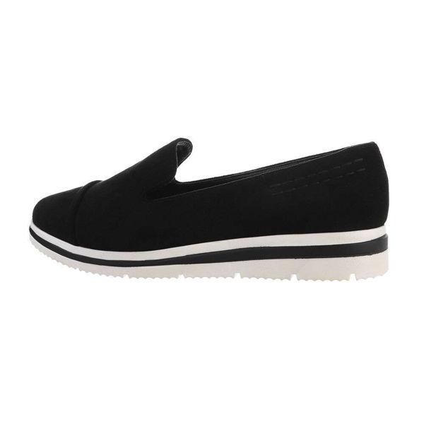 Mustad-mokassiinid-594729