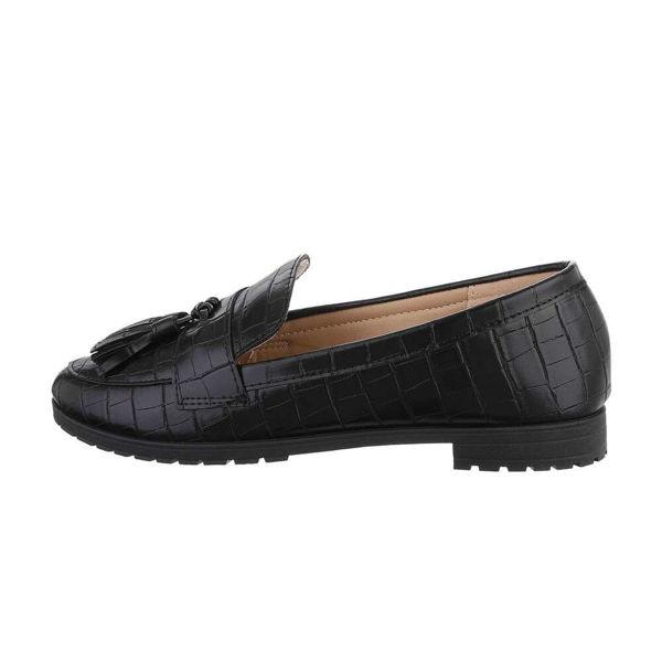 Mustad-mokassiinid-586416