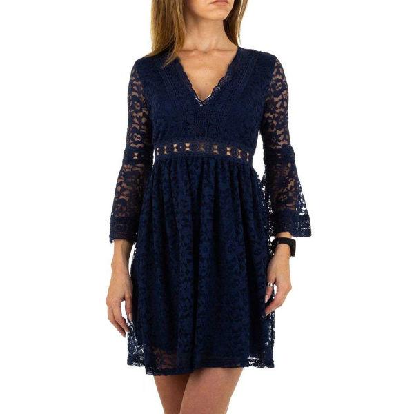 Tumesinine-kleit-523090