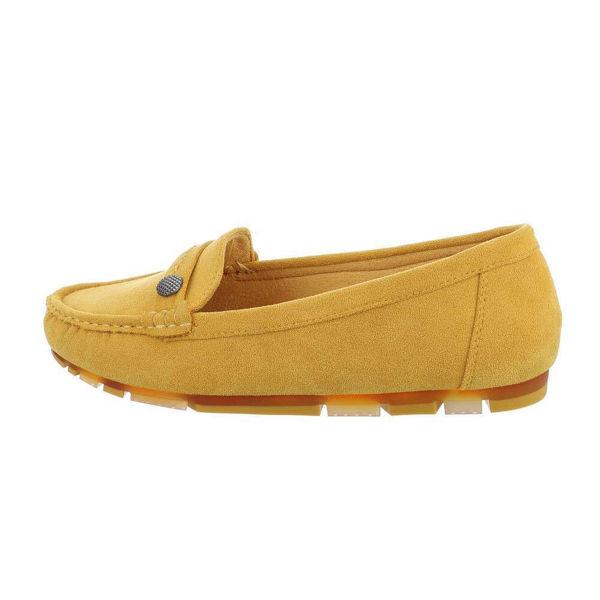 Kollased-mokassiinid-612575