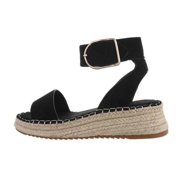 Mustad-naiste-sandaalid-596690