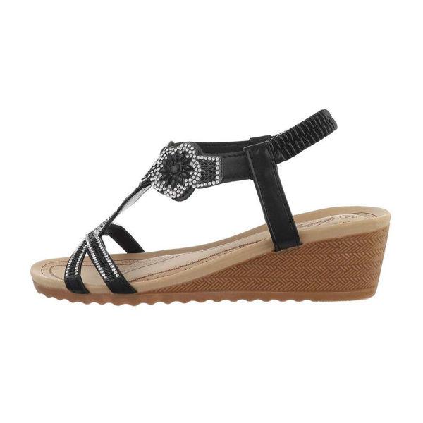 Mustad-naiste-sandaalid-588538