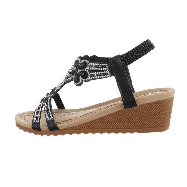 Mustad-naiste-sandaalid-588450