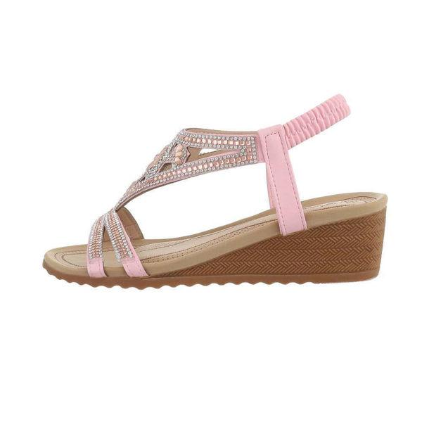 Roosad-naiste-sandaalid-588434