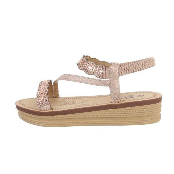 Roosad-naiste-sandaalid-574327