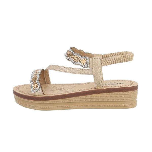 Kuldsed-naiste-sandaalid-574311