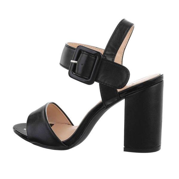 Mustad-naiste-kingad-572488