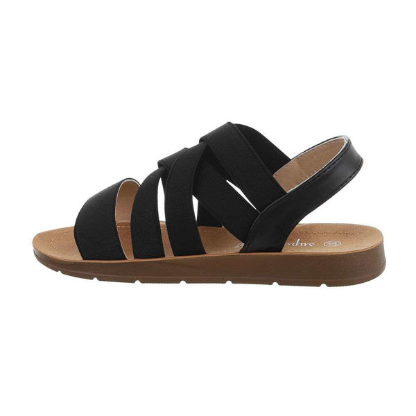 Mustad-naiste-sandaalid-600670