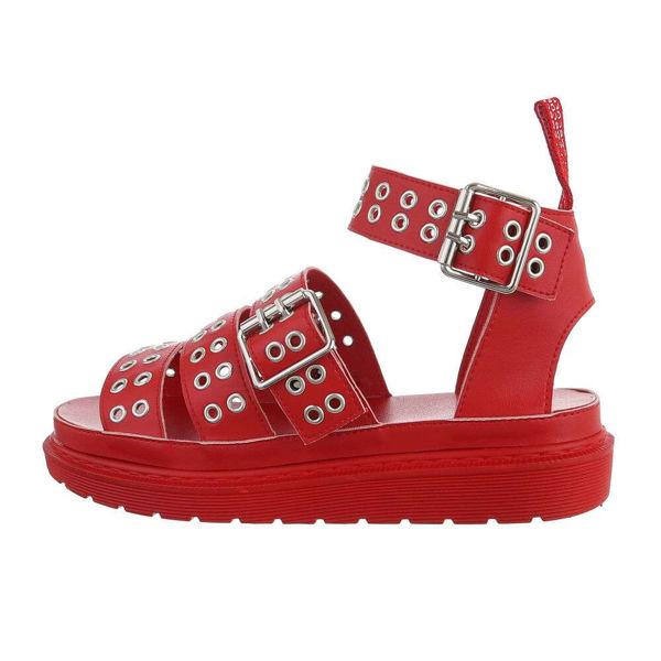 Punased-naiste-sandaalid-600558