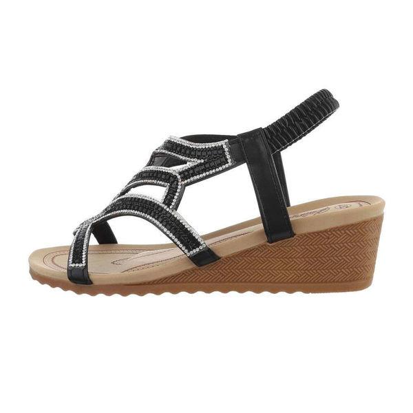 Mustad-naiste-sandaalid-588410