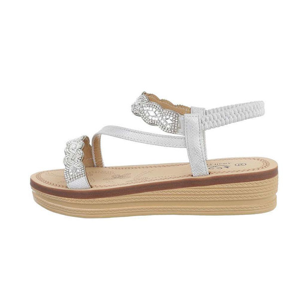 Hobedased-naiste-sandaalid-574319