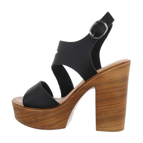 Mustad-naiste-kingad-572436