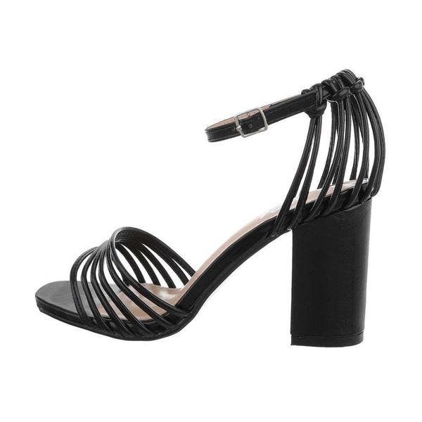 Mustad-naiste-kingad-572351