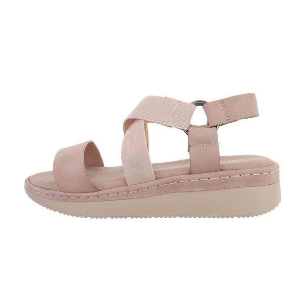 Roosad-naiste-sandaalid-572159