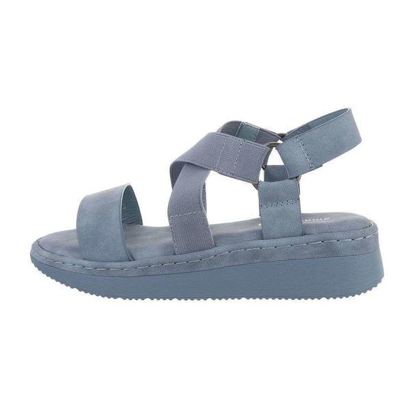 Sinised-naiste-sandaalid-572143