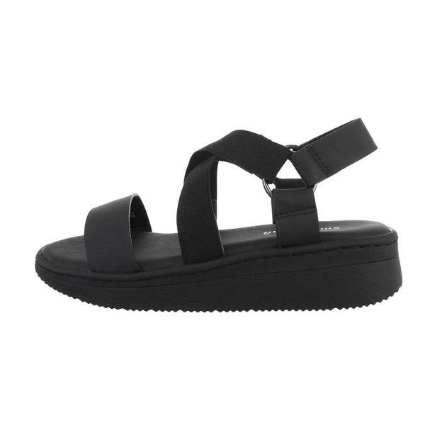 Mustad-naiste-sandaalid-572135