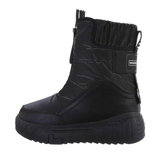 Mustad-naiste-saapad-622633