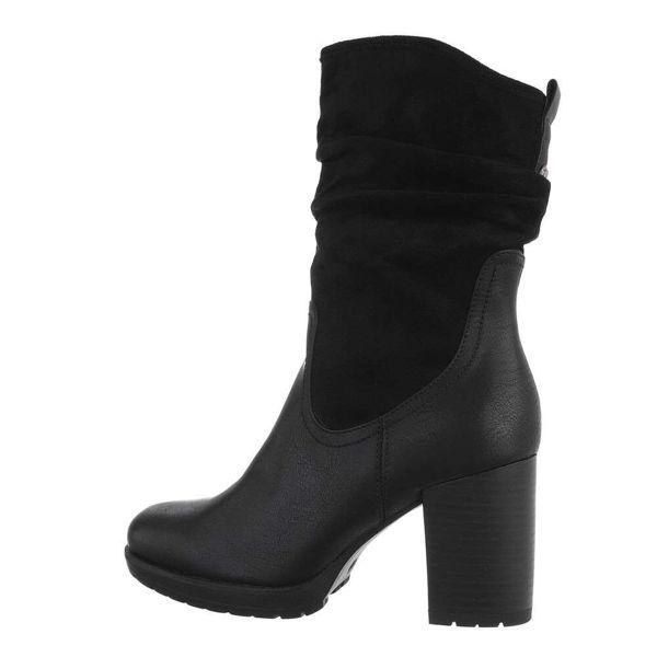 Mustad-naiste-saapad-615202