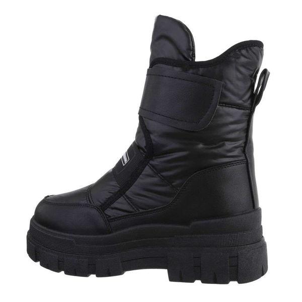 Mustad-naiste-saapad-622617