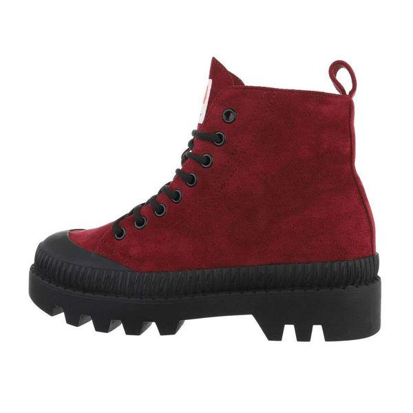 Naiste-punased-poolsaapad-576556
